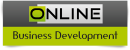 Lokales Online Marketing, ein Angebot von Online Business Development.com
